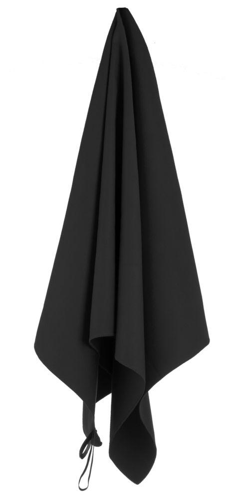 Полотенце Atoll Medium, черное