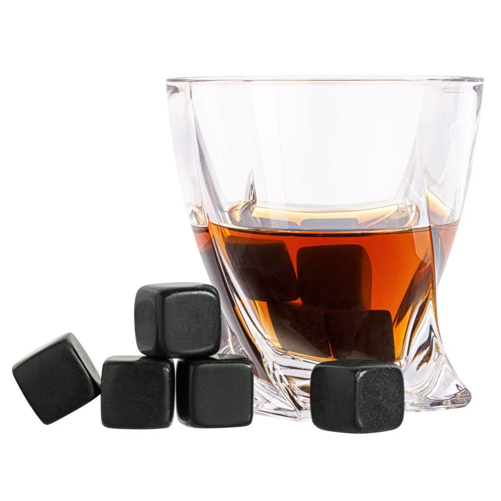 Камни для охлаждения напитков Black Rocks