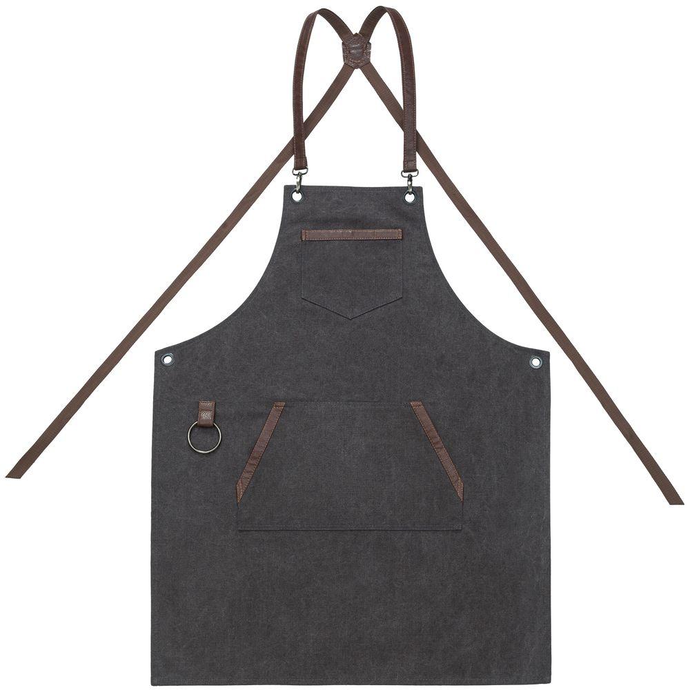 Фартук Craft, серый