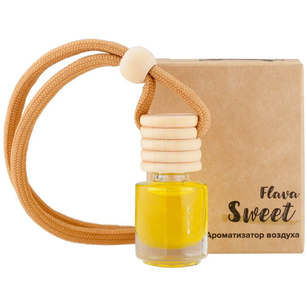 Ароматизатор воздуха Flava Sweet, ваниль