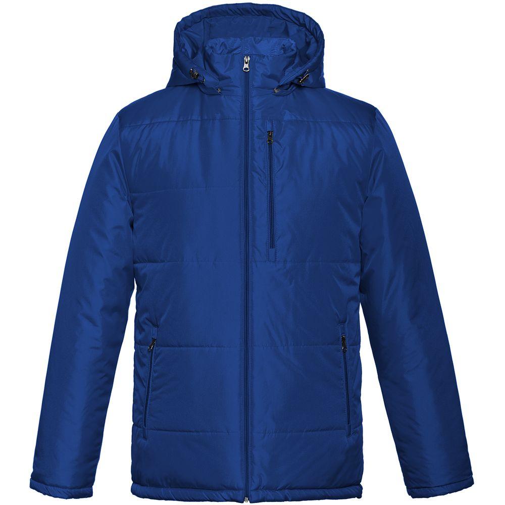 Куртка Unit Tulun, ярко-синяя