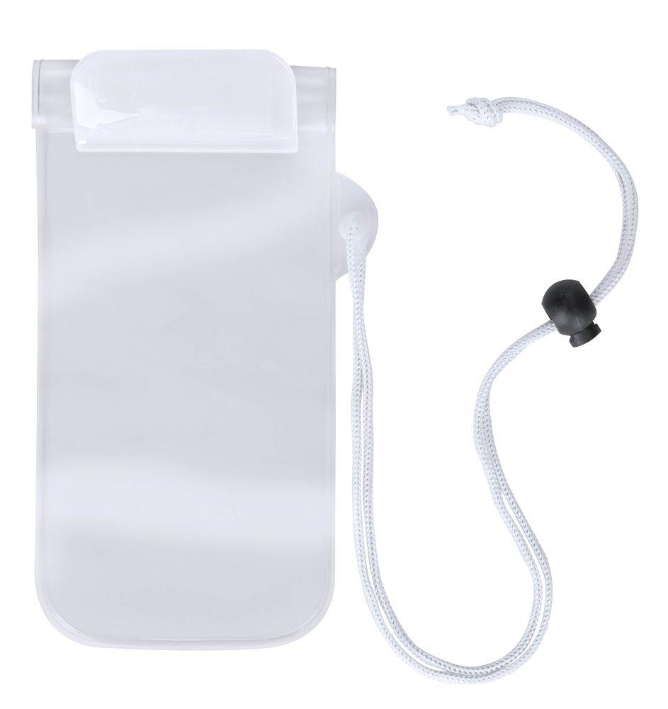 Водозащитный чехол Waterpro, белый