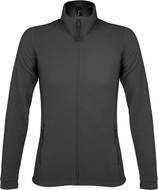 Куртка женская NOVA WOMEN 200, темно-серая