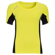 Футболка SYDNEY WOMEN, желтый неон