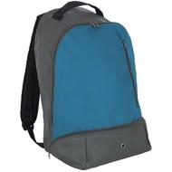 Рюкзак Champ's, бирюзовый с темно-серым