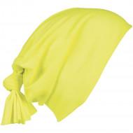 Многофункциональная бандана Bolt, желтый неон