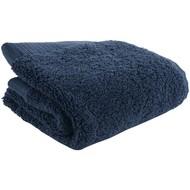 Полотенце Essential, малое, темно-синее