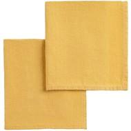 Набор салфеток Fine Line, желтый