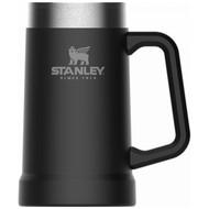 Пивная кружка Stanley Adventure, черная