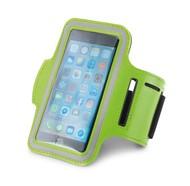 """Держатель для смартфона на руку Hold Me Tight 5"""", зеленый"""