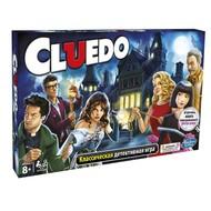 Игра настольная Cluedo