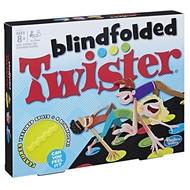 Игра «Твистер вслепую»
