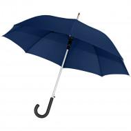 Зонт-трость Alu AC, темно-синий