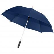 Зонт-трость Alu Golf AC, темно-синий