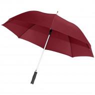 Зонт-трость Alu Golf AC, бордовый