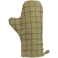 Прихватка-рукавица «Равиоли», зеленая