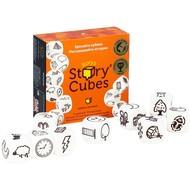 Игра «Кубики историй. Original»
