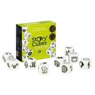 Игра «Кубики историй. Путешествия»