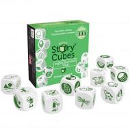 Игра «Кубики историй. Первобытный мир»
