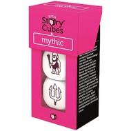 Игра «Кубики Историй. Мифы», мини-версия