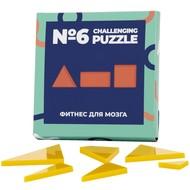 Головоломка Challenging Puzzle Acrylic, модель 6