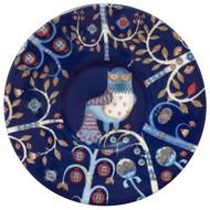 Блюдце Taika под кофейную чашку для эспрессо, синее