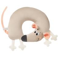 Подушка под шею «Мышка Curious Righty»