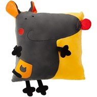 Подушка «Мышка Hugger Lefty»