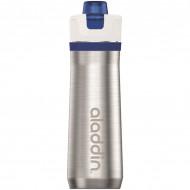 Бутылка для воды Active Hydration 600, синяя