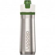Бутылка для воды Active Hydration 600, зеленая
