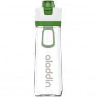Бутылка для воды Active Hydration 800, зеленая