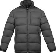Куртка Unit Hatanga, черная