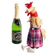 Чехол на шампанское «Глава семейства»