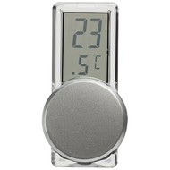 Термометр на присоске Gantshill
