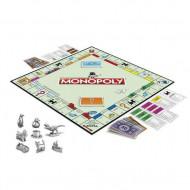 Игра настольная «Классическая Монополия. Обновленная»