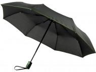 Автоматический складной зонт Stark-mini, лайм