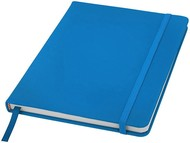 """Блокнот А5 """"Spectrum"""", светло-синий"""