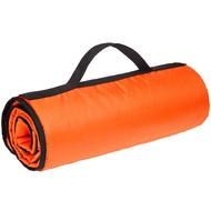 Плед стеганый Camper, ярко-оранжевый