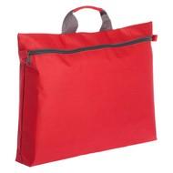 Конференц-сумка Unit Portfolio, красная