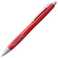 Ручка шариковая Barracuda, красная