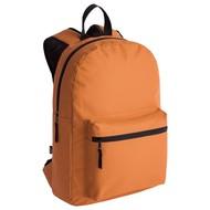 Рюкзак Unit Base, светло-оранжевый