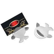 Набор держателей для бумаг с магнитом (2 шт)