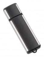 Флешка Bar, черная, 8 Гб