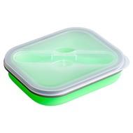 Ланчбокс Pack, зеленый