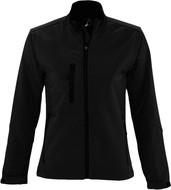 Куртка женская на молнии ROXY 340 черная