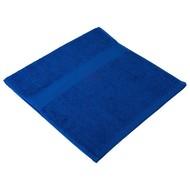 Полотенце махровое Soft Me Small, синее