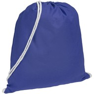 Рюкзак Canvas, ярко-синий