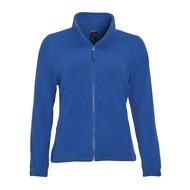 Куртка женская North Women, ярко-синяя (royal)