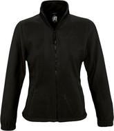 Куртка женская North Women, черная