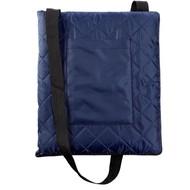 Плед для пикника Soft & Dry, синий